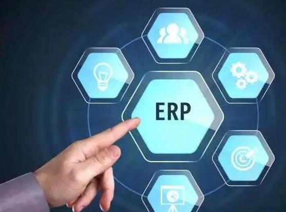 ERP软件开发