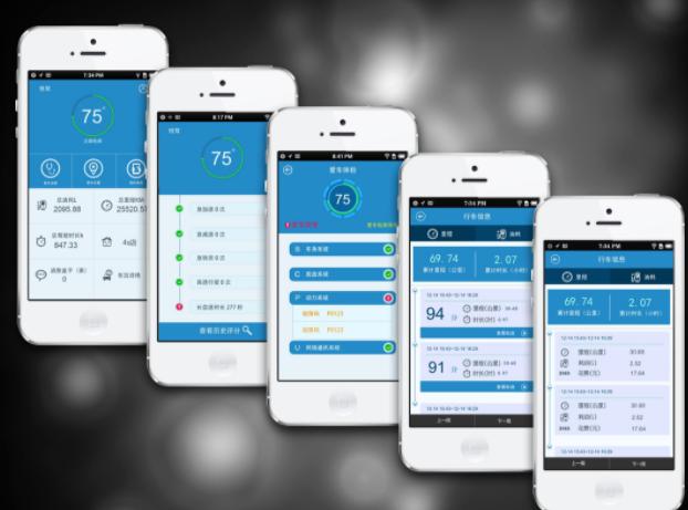 开发app软件多少钱