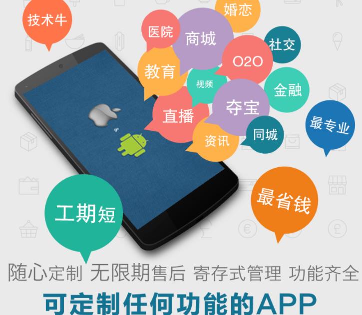 上海app软件开发公司
