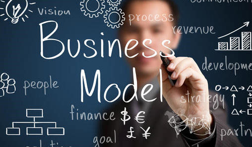 商业模式开发