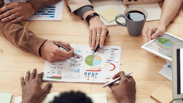 供应商全过程评估管理,为企业建立最优供应商库